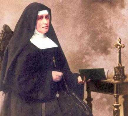 Blessed Maria Anna Rosa Caiani