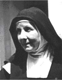Blessed Maria Candida of the Eucharist