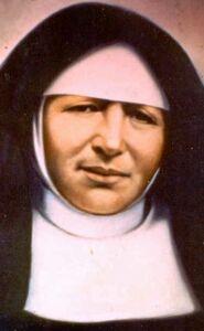 Blessed Maria Caridad Brader