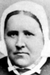 Blessed Maria Louise Merkert
