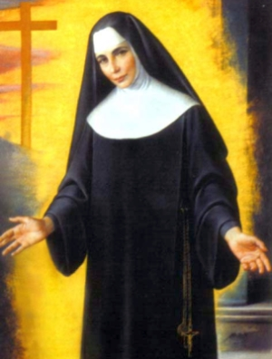 Blessed Maria Repetto