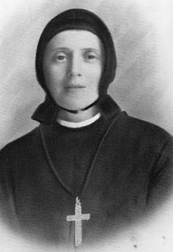 Blessed Maria Ripamonti