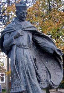 Blessed Marian Górecki