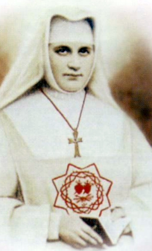 Blessed Marie Deluil-Martiny