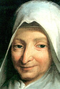 Blessed Marie Poussepin