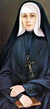 Blessed Marie Rose Durocher