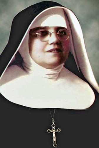Blessed Marija Petkovic