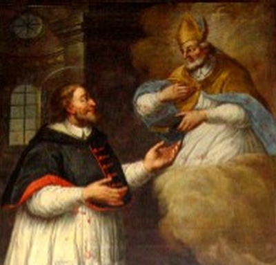 Blessed Martin of Leon