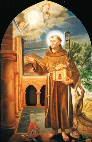 Blessed Matthew of Agrigento