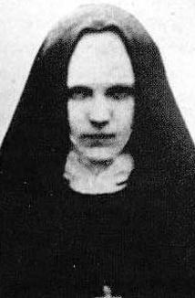 Blessed Mieczyslawa Kowalska