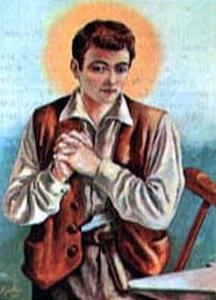 Blessed Nuntius Sulprizio