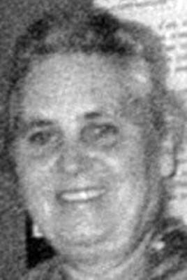 Blessed Odette Prévost