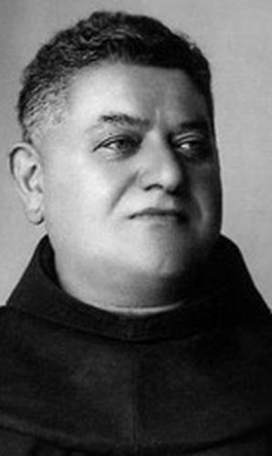 Blessed Pal Prennushi