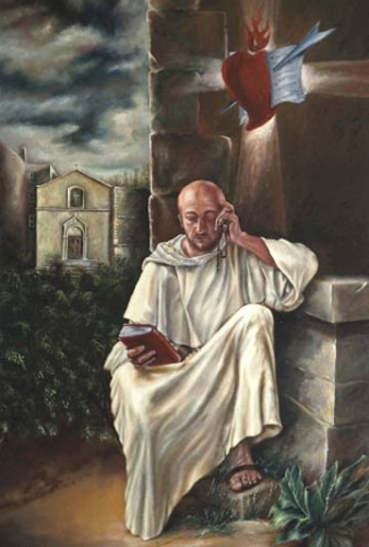 Blessed Paolo of Barletta