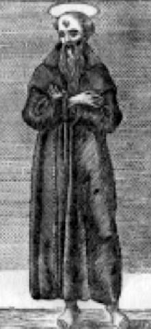 Blessed Pellegrino of Falerone