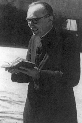 Blessed Pere Tarrés i Claret
