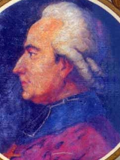 Blessed Pierre-Louis de la Rochefoucauld-Bayers
