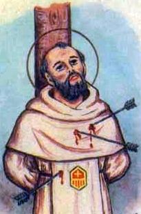 Blessed Pietro Ernandez