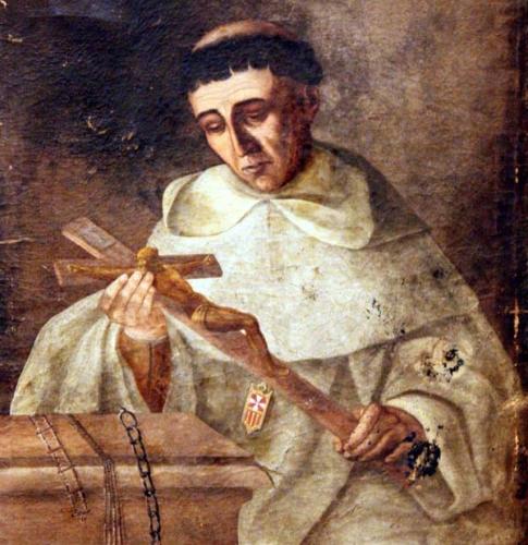 Blessed Pietro Salanitro