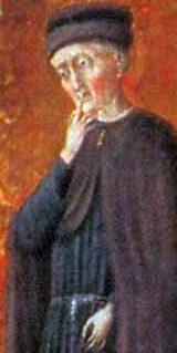 Blessed Pietro Tecelano
