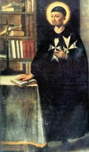 Blessed Pietro da Imola