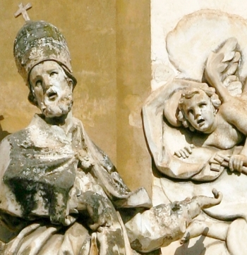 Blessed Pope Benedict XI
