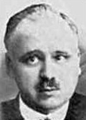 Blessed Rafael Alonso Gutiérrez