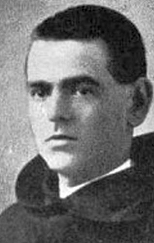 Blessed Rafael Pardo Molina