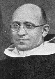 Blessed Ramon Peiró Victori