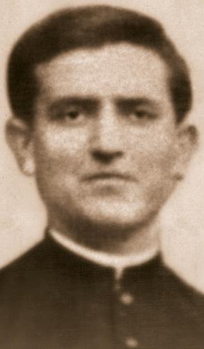 Blessed Ricardo Guerra-Villazan