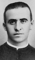 Blessed Sebastián Calvo Martínez