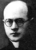 Blessed Stanislaw Mysakowski