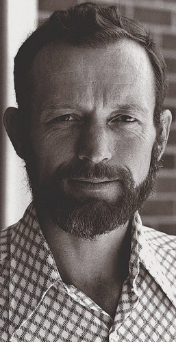 Blessed Stanley Francis Rother