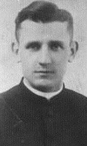 Blessed Stefan Wincenty Frelichowski