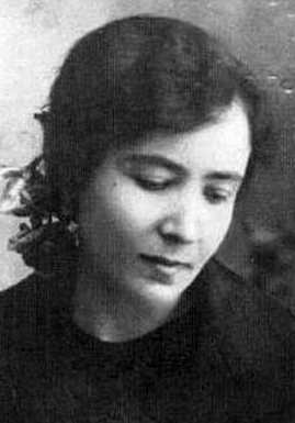 Blessed Teresa Cejudo Redondo de Caballero