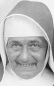 Blessed Teresa Grillo Michel