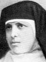 Blessed Teresa Rosat Balasch