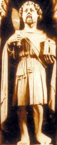 Blessed Theobald Roggeri