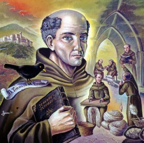 Blessed Thomas Bellacci