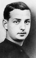 Blessed Tomàs Capdevila Miró