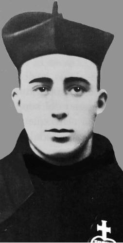 Blessed Tomás Cuartero Gascón