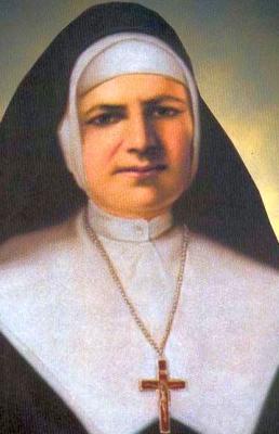 Blessed Vicenta Chavez Orozco