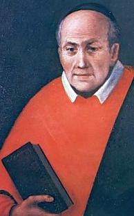 Saint Vincent Romano