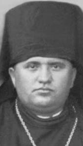 Blessed Zenon Kovalyk