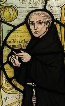 Brother William of Ockham
