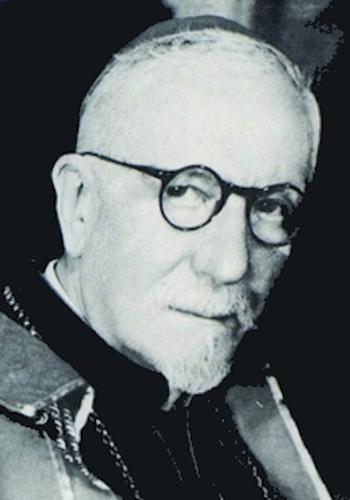 Cardinal Celso Benigno Luigi Costantini