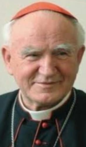 Catholicsaints Info Blog Archive Cardinal Franjo Kuharic