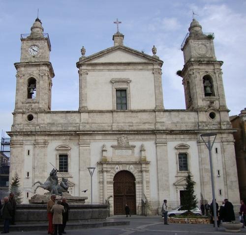 Cattedrale di S. Maria La Nova