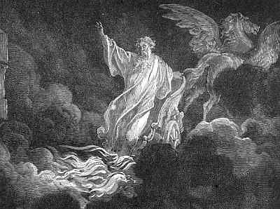 Image result for elijah the prophet