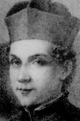Father Aloysius Solari